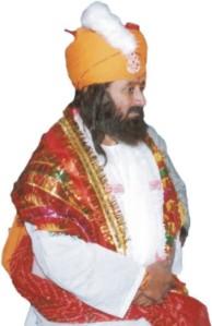 Art of Living-Ravi Shanker ji programme in Jodhpur