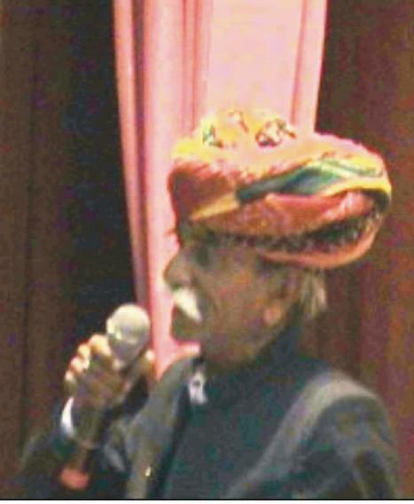 Seminar by Chain Singh
