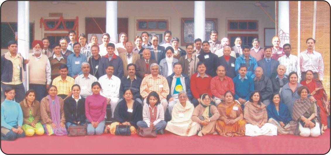 Jaipur Seminar
