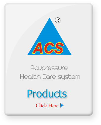 Acupressure Healthcare System