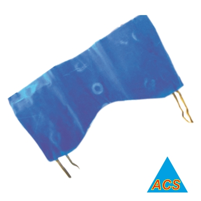 ACS Magnetic Shoulder Belt - Both Shoulder