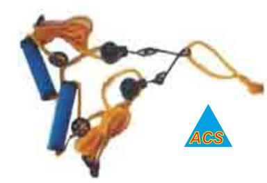 ACS Rope Exerciser - General