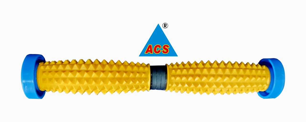 b5154acf40 ACS Foot Roller - VIII Sp. Cut Plas. Magnet, 3, 160