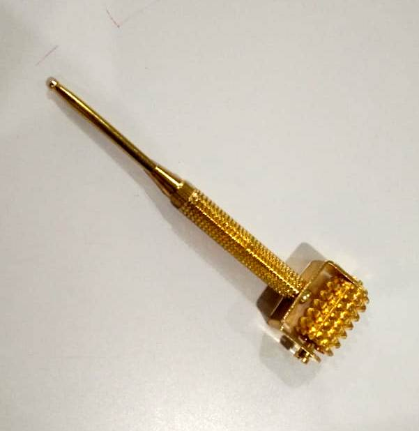 ACS Sujok Mini Roll - Universal Metal Probe 3P