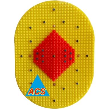 ACS Acupressure Mat VI - Bumper