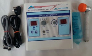 ACS Ultrasonic Therapy Unit