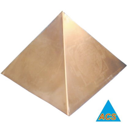 ACS Copper Pyramid - Top 4.5