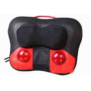 Lumber Cervical Massager