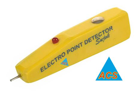 ACS Point Detector