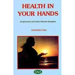 Health In Your Hands Vol -1 - Vora - Eng.  - SJK