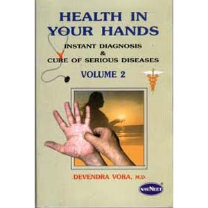 Health In Your Hands Vo. - 2 - Vora - Eng  - SJK