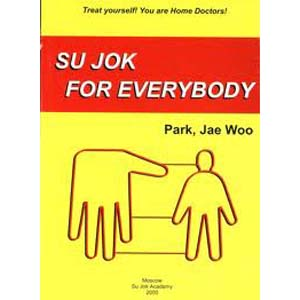 Sujok For Everybody -  Park Jae - Eng.  - JRB