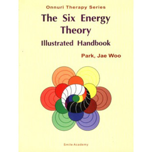 The Six Energy Theory - Park Jae - Eng. Book  - JRB
