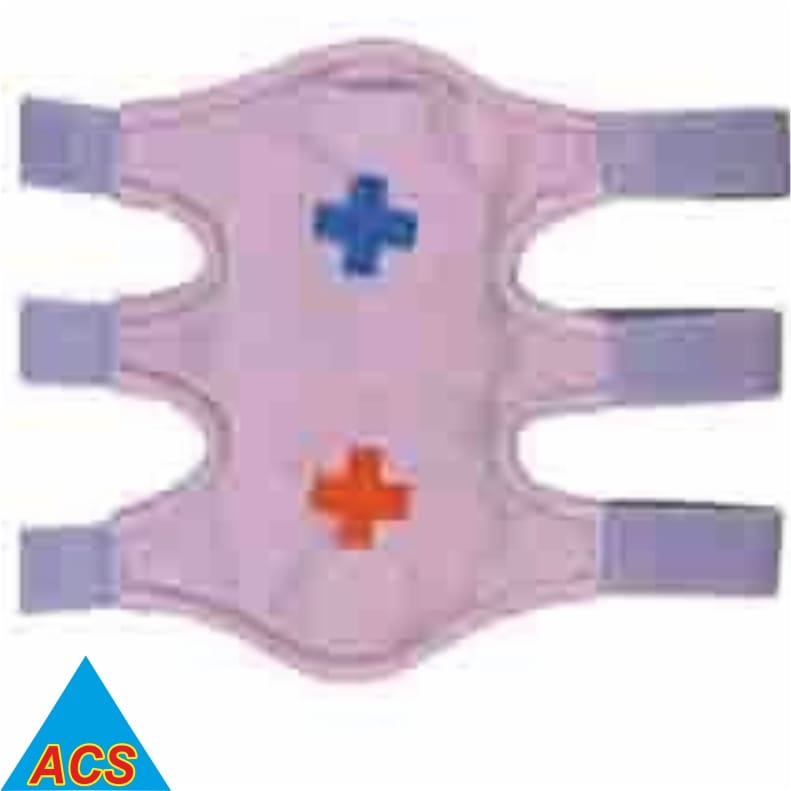 ACS Magnetic Wonder Belt - Cloth  - 484