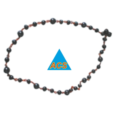 ACS Magnet Necklace - Copper Chain  - 484