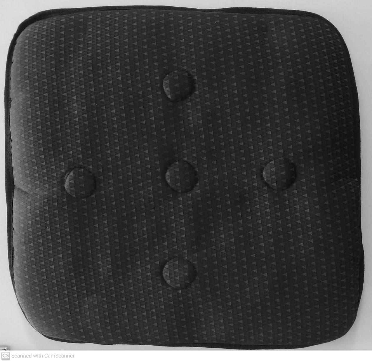 ACS Magnetic Seat - General  - 484