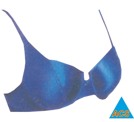 ACS Magnetic Bra - Small Size 30, 32, 34, 36  - 484