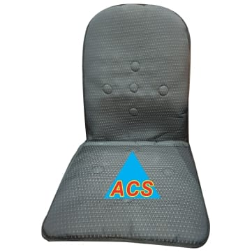 ACS Magnetic Car Seat - Acu - Mag  - 484