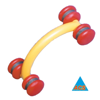 ACS Spine Roller - Curved Soft  - 114