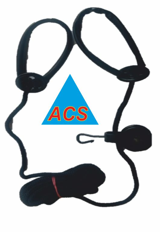 ACS Hand Pully - Pully Rope Hand  - .