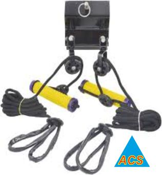 ACS Rope Exerciser - Door Gym  - 499