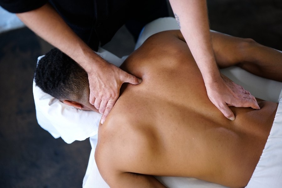 Diploma in Massage Therapy (D.Ma.T.)
