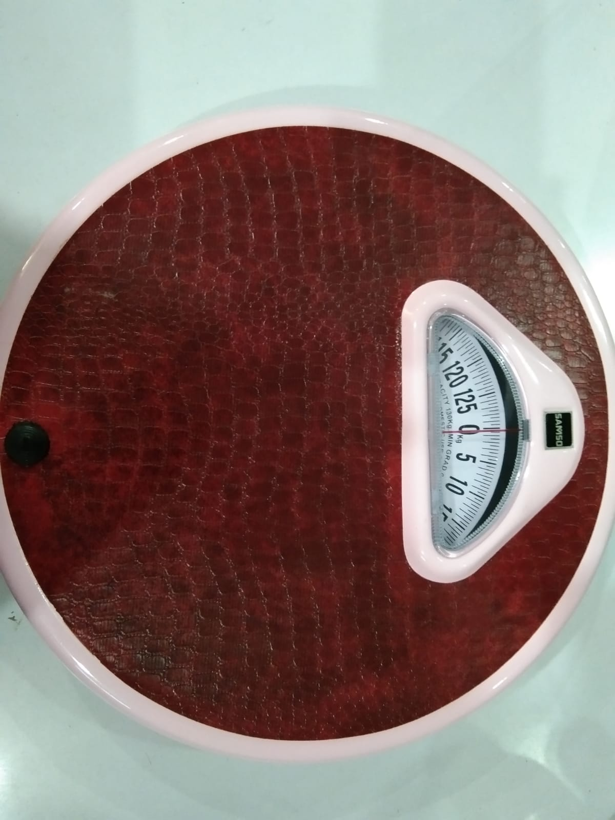 Weighing Scale - Weight Machine  - 10121