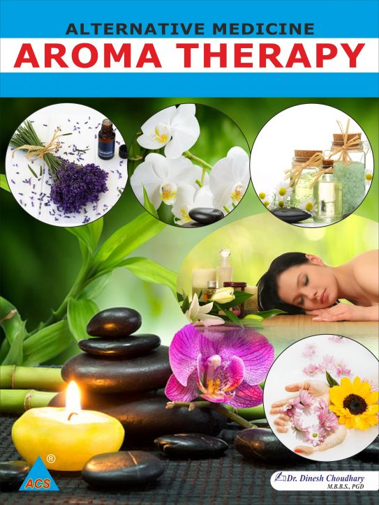 Diploma in Aroma Therapy (D.Ar.T.)