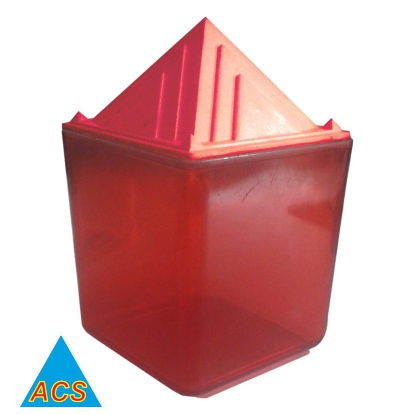 ACS Colour Water Pyramid  - 720