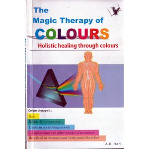 The Magic Therapy of Colours-Eng.  - JRB