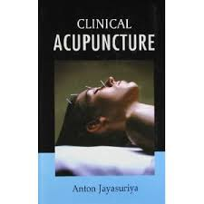 Clinical Acupuncture - Anton With Chart - Eng.  - SJK