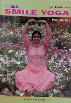 Guide To Smile Yoga - Park Jae - Eng Book  - SJK