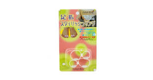 Magnetic Slimming Toe Ring - Weight Loss