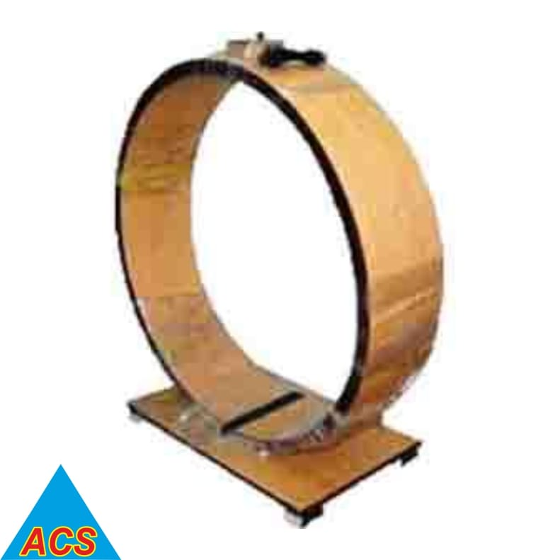 ACS Electro Magnetic Ring Size 14  - 484