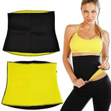 Body Hot Shaper Belt  - RLC