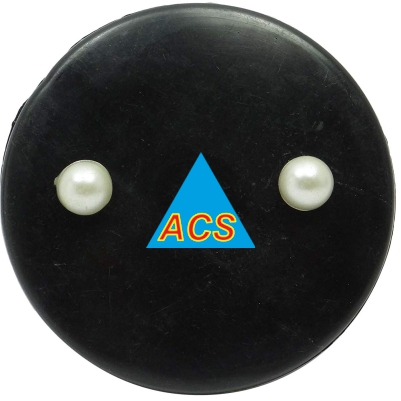 ACS Ear Magnet - Big Tops  - 484