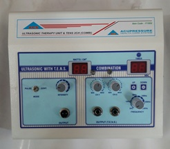 ACS Ultrasonic Therapy Unit & TENS 2 Channel  - 474