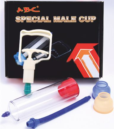 Cupping Male Best- Special  - CL1