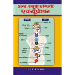 Gland & Acupressure - Dr. Saxena Hindi  - 326