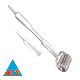 ACS Sujok  Mini Roll - Steel/Brass - 2P  - 535