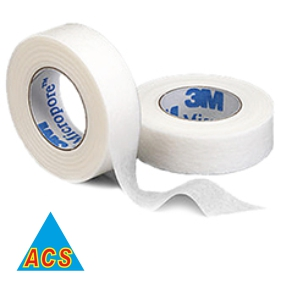 Surgical Paper Tape - .5  - 535