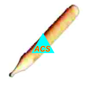 ACS Jimmy Deluxe - I Ring -  Wooden  - 114