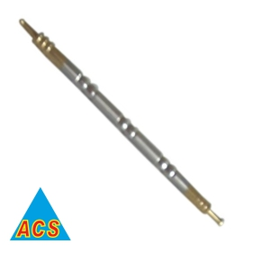 ACS Jimmy Steel+Brass - 2 Tone Best  - 535