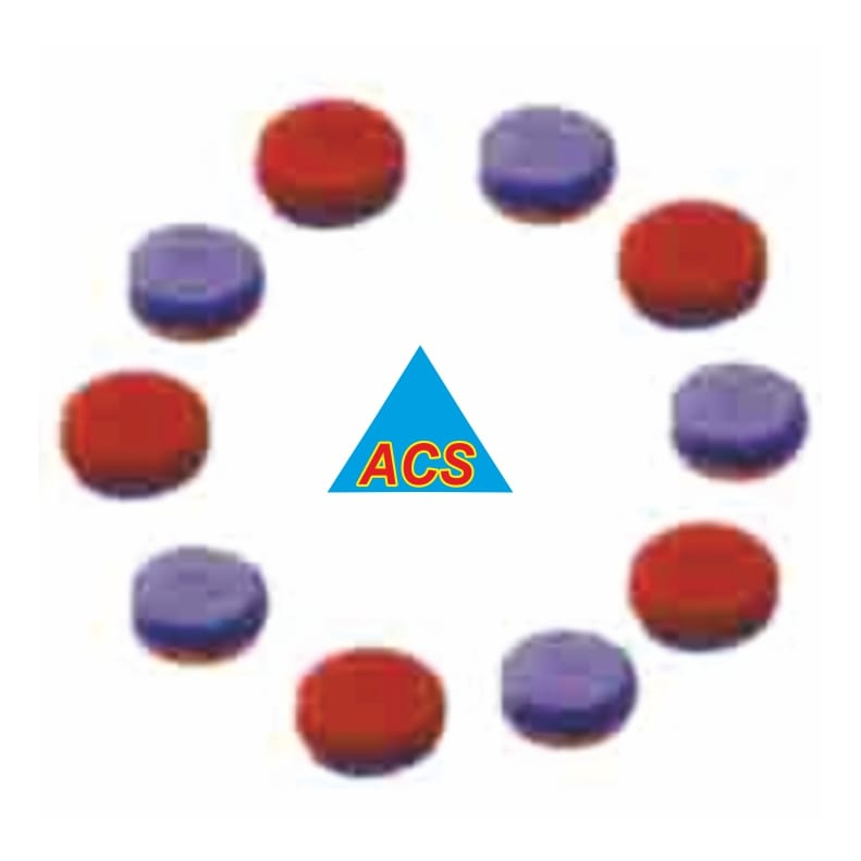ACS Mini Magnet - For Vital Acu - Point  - 484