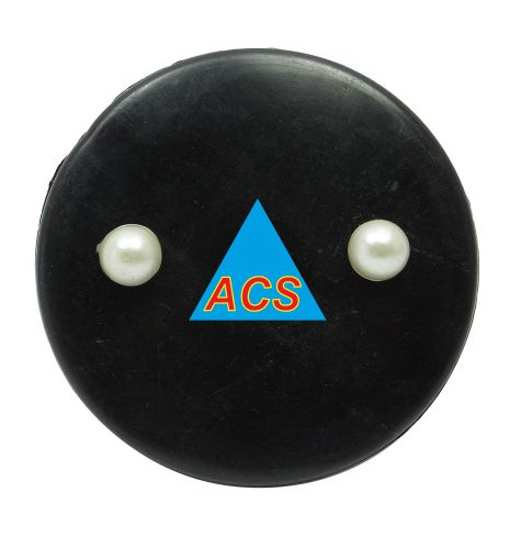ACS Ear Magnet - Acu Slim - Small Tops  - 484