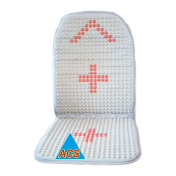 ACS Acupressure Car Seat