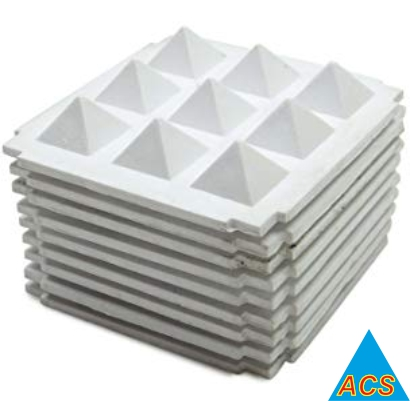 ACS Pyramid Chips all color (P-6