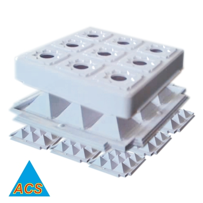 ACS Pyramid Water Stand - 4.5