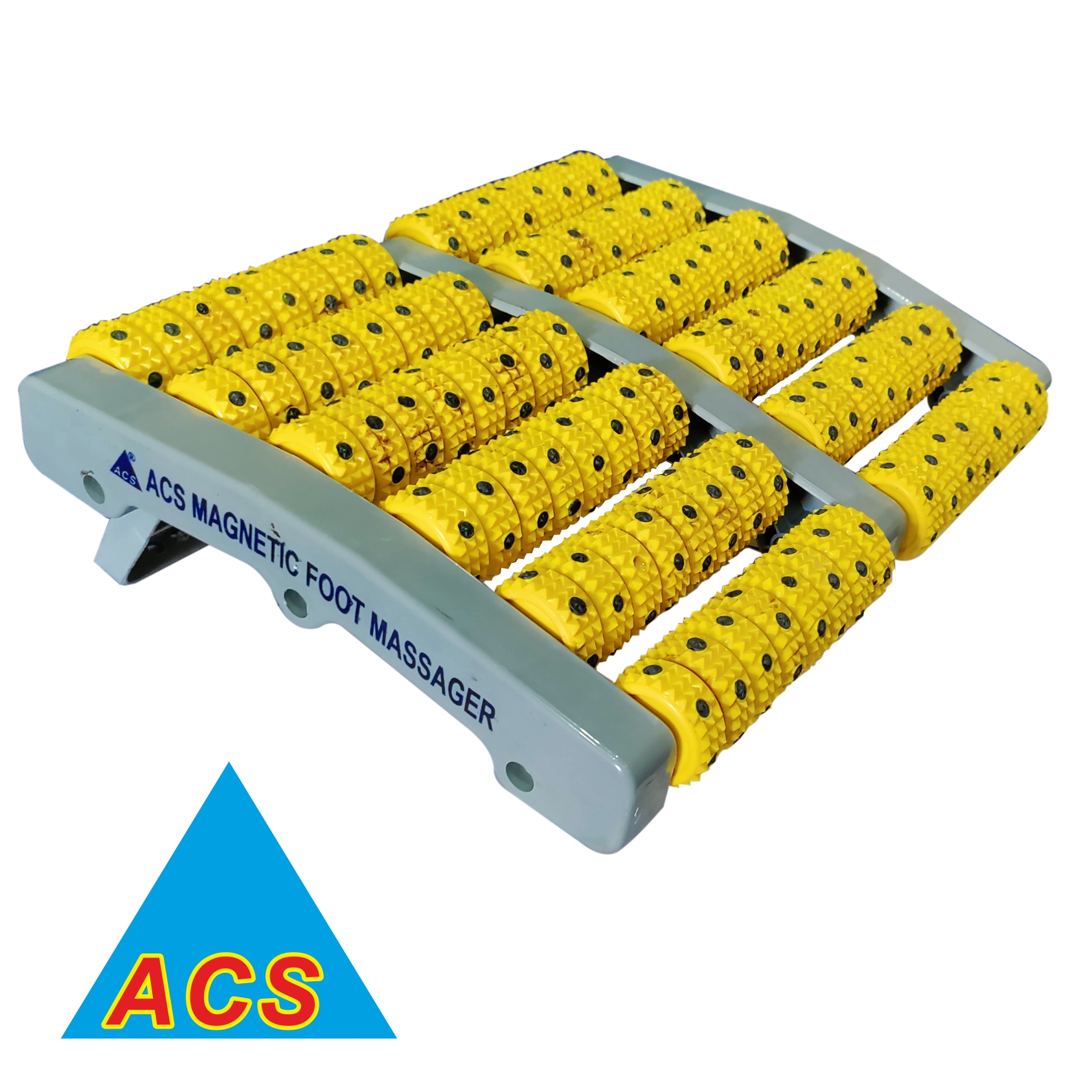 ACS Magnetic Foot Massager - Pyramidal  - 114