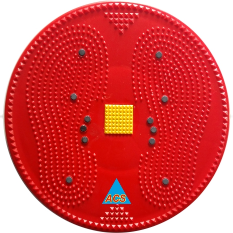 ACS Acupressure Twister - Gym Stand DISC
